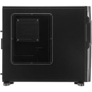 AeroCool Vs-9 Window Midi Tower ohne Netzteil schwarz