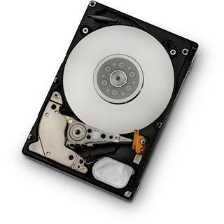 """600GB Hitachi Ultrastar C10K600 0B23909 64MB 2.5"""" (6.4cm) SAS"""