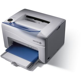 Xerox Phaser 6000V/B Farblaser Drucken USB 2.0