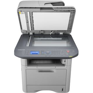 Samsung SCX-5637FN S/W Laser Drucken/Scannen/Kopieren/Faxen LAN/USB