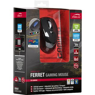 Speedlink Ferret Gaming Maus