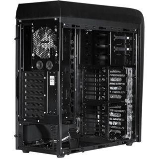 Lancool PC-K63 Window Midi Tower ohne Netzteil schwarz