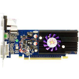 1GB Sparkle GeForce 210 Aktiv PCIe 2.0 x16 (Retail)