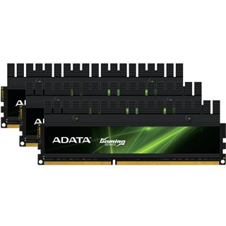 6GB ADATA XPG G Series V2.0 DDR3-1866 DIMM CL9 Tri Kit