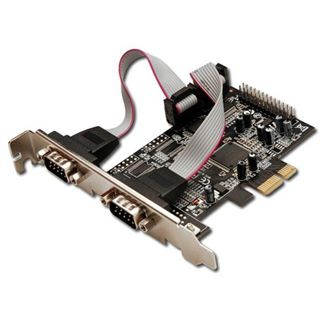 Digitus Ser/Par 3 Port PCI-E DS-30040-1