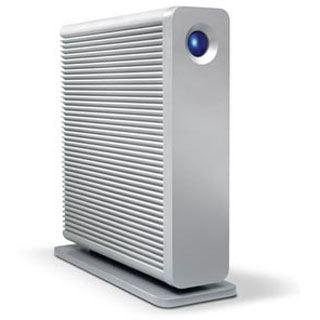 LaCie D2 Disk Quadra V 2.1 3.0 TB (USB2.0/FW400/800/eSATA)