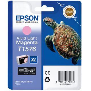 Epson Tinte C13T15764010 magenta hell