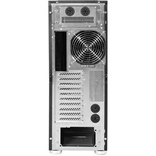 Cubitek HPTX-Tank Aluminium Big-Tower - black