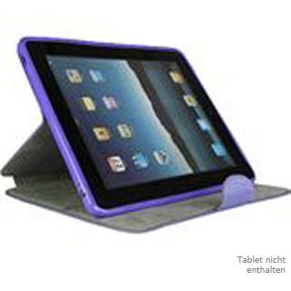 Inter-Tech iPAD-Tasche PI-D042, lila