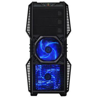 Raidmax Aeolus Midi Tower ohne Netzteil schwarz