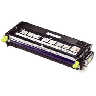 Dell Toner 59310371 gelb