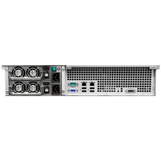 Synology RS2211+, 2HE RackStation, Profi-NAS für bis zu 10