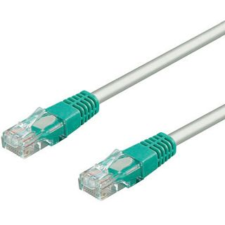2.00m Good Connections Cat. 5e Patchkabel Crossover UTP RJ45 Stecker