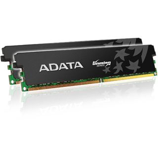 4GB ADATA XPG G Series DDR3-1600 DIMM CL9 Dual Kit