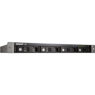 QNAP TurboStation TS-412U ohne Festplatten