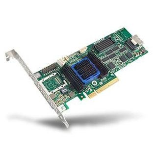Adaptec RAID 6405 1 Port Multi-lane PCIe 2.0 x8 Low Profile retail