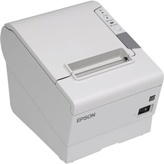 Epson Thermodrucker TM-T88V - USB, Ehernet *