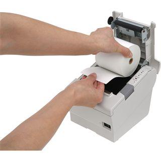 Epson Thermodrucker TM-T88V - USB, Ehernet *