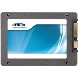 """128GB Crucial m4 SSD 2.5"""" (6.4cm) SATA 6Gb/ MLC synchron"""