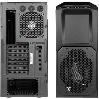 CoolerMaster CM Storm Enforcer mit Sichtfenster Midi Tower ohne