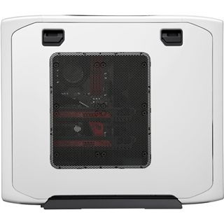 Corsair Special Edition White Graphite 600T mit Sichtfenster Midi