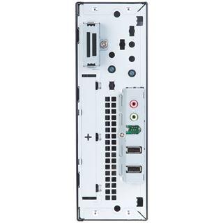Chenbro PC781 ITX Tower 60 Watt schwarz
