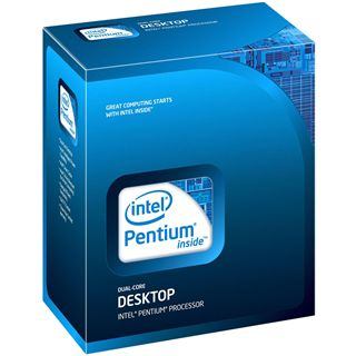Intel Pentium G850 2x 2.90GHz So.1155 BOX