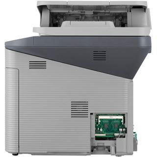 Samsung SCX-4833FD BUNDLE