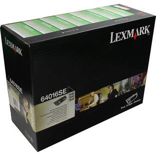 Lexmark TONER LASER 6.000 SEITEN T/640/642/644 schwarz