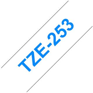 Brother TZE-253 LAMINATED TAPE 24mm 8m