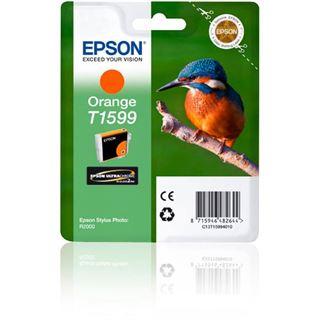 Epson Tinte C13T15994010 orange
