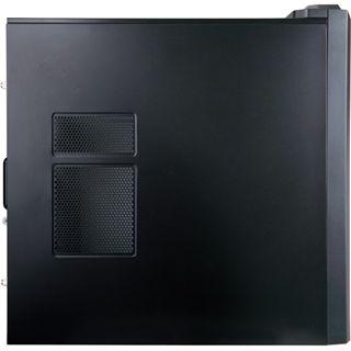 Antec VSK 1000 Midi Tower ohne Netzteil schwarz