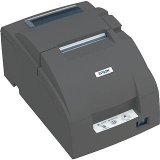 Epson TM-U220B schwarz Nadeldrucker Drucken Seriell