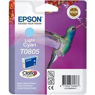 Epson Tinte C13T08054011 cyan