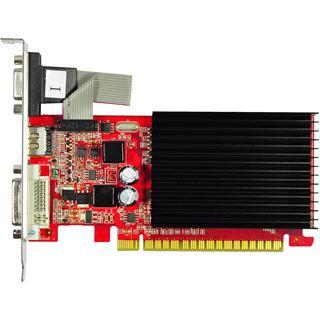 1GB Gainward GeForce 210 Passiv PCIe 2.0 x16 (Retail)