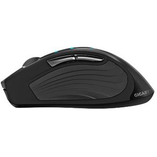 Gigabyte Eco-600 USB schwarz (kabellos)