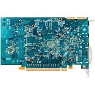 1GB HIS Radeon HD 6770 Fan Aktiv PCIe 2.1 x16 (Retail)