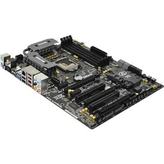 ASRock P67 Extreme4 Gen3 Intel P67 So.1155 Dual Channel DDR3 ATX