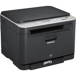Samsung CLX-3185N Farblaser Netzwerk - Drucken/Kopieren/Scan