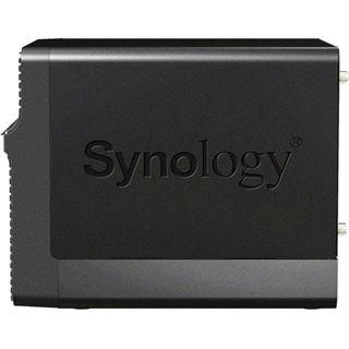 Synology DiskStation DS411 ohne Festplatten