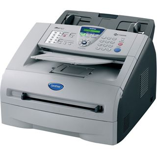 Brother MFC-7225N Multifunktion Laser Drucker 2400x600dpi LAN/USB2.0