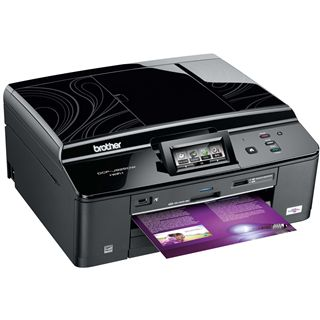 Brother DCP-J925DW Tinte Drucken/Scannen/Kopieren USB 2.0/WLAN