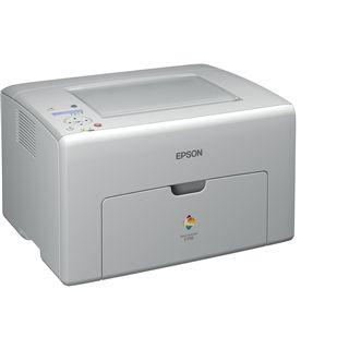 Epson AcuLaser C1750N Farblaser Drucken LAN/USB 2.0