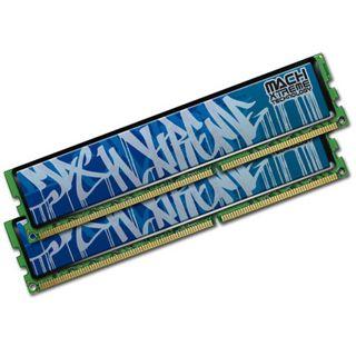 8GB Mach Xtreme Technology Urban Series DDR3-1333 DIMM CL9 Dual Kit