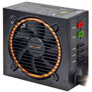 430 Watt be quiet! Pure Power L8 CM Modular 80+ Bronze