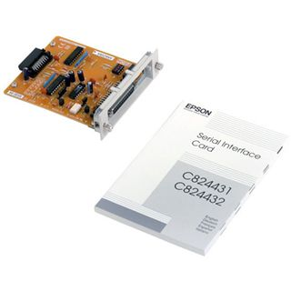 Epson TM INTERFACE CARD RS-232