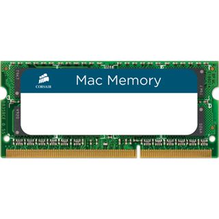 8GB Corsair Mac Memory DDR3-1333 SO-DIMM CL9 Dual Kit