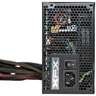 450 Watt XFX Core Edition V2 Non-Modular 80+ Bronze