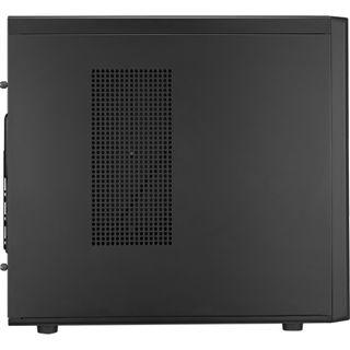 BitFenix Merc Beta Midi Tower ohne Netzteil schwarz