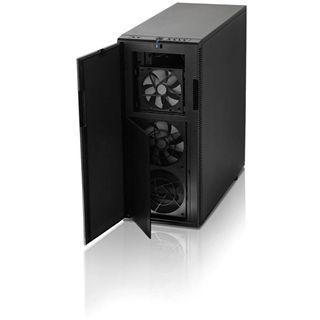 Fractal Design Define XL USB 3.0 gedaemmt Big Tower ohne Netzteil